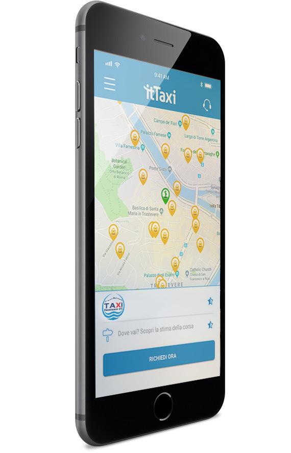 App it-Taxi