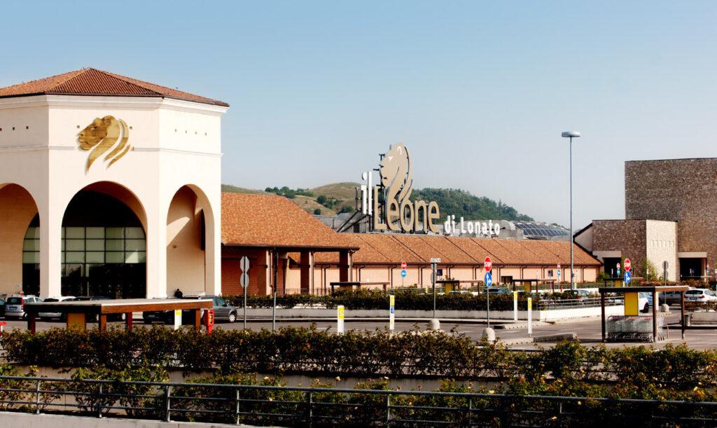Taxi Leone Shopping
