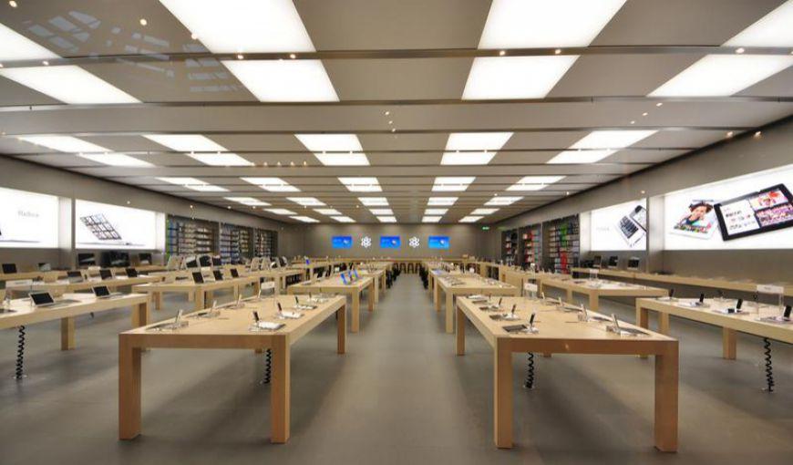 Apple Store Lonato