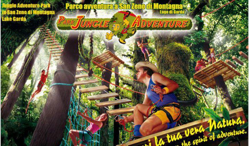 Park Jungle Adventure