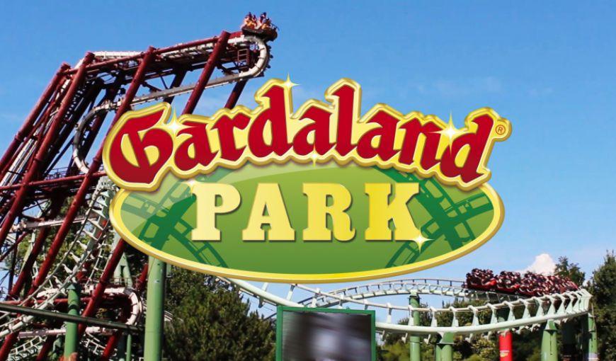Taxi Gardaland